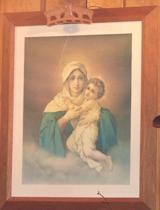 Virgen Coronada