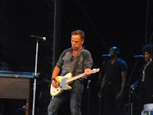 Bruce Springsteen RDS 11 July 2009 (thanks to Gwen Langford for the pic)