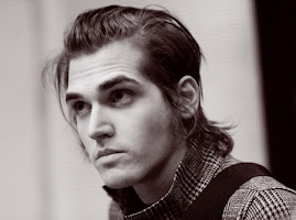 Mikey Way - My Future Husband.
