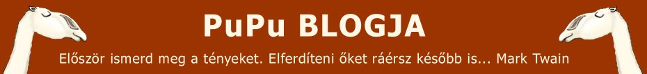 PuPu BLOGJA