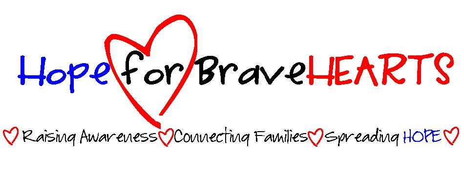 Hope for BraveHEARTS