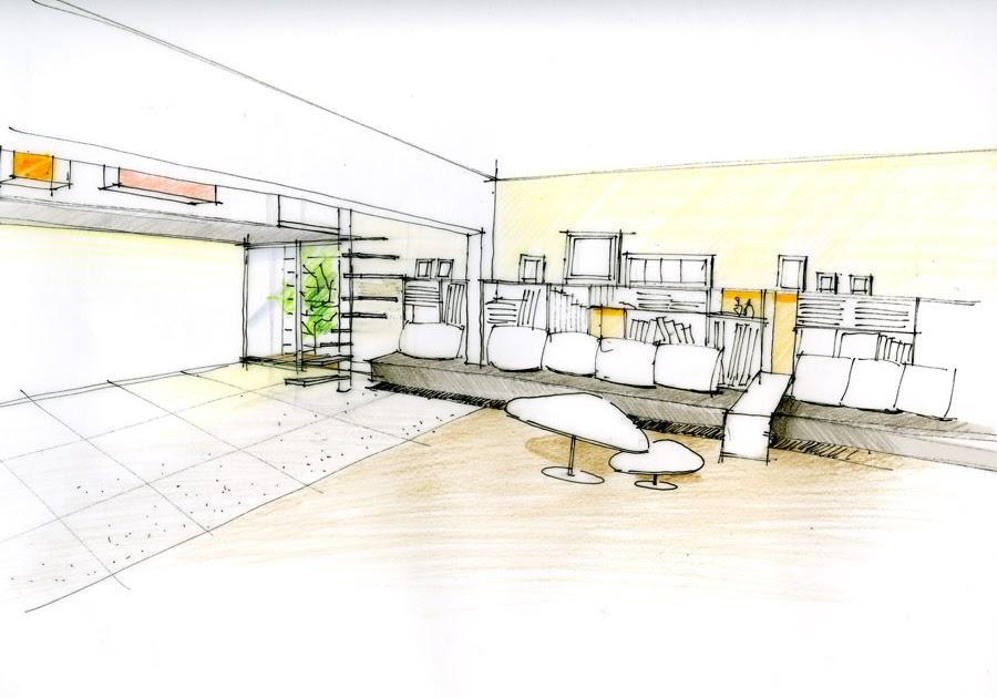 Hyperbold en cours extension de maison bois colombes for Cours d architecture en ligne