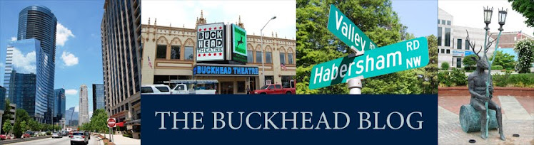 The Buckhead Blog