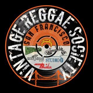 S.F. Vintage Reggae Society