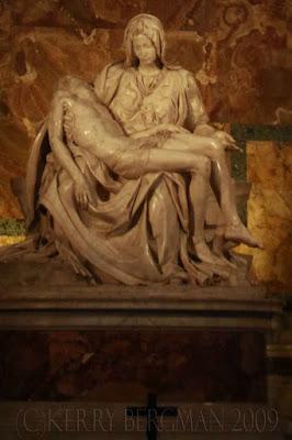 Michaelangelos Pieta