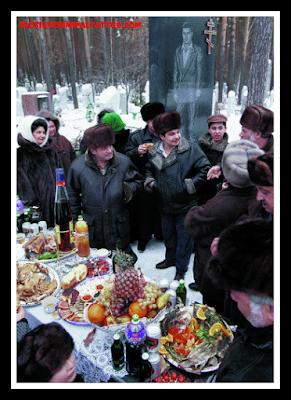 tomb-Ekaterinburg