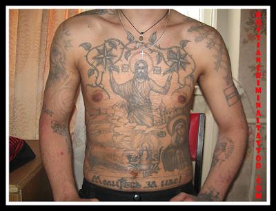 Russian+tattoos