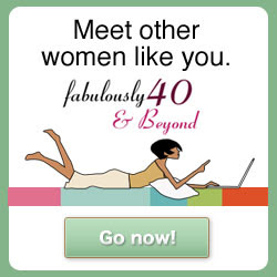 Fabulously 40 & Beyond