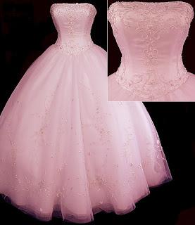 ball+gown+7653 737060 Vestidos Antigos para crianças