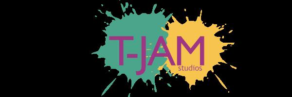 T-JAM Studios Development Blog