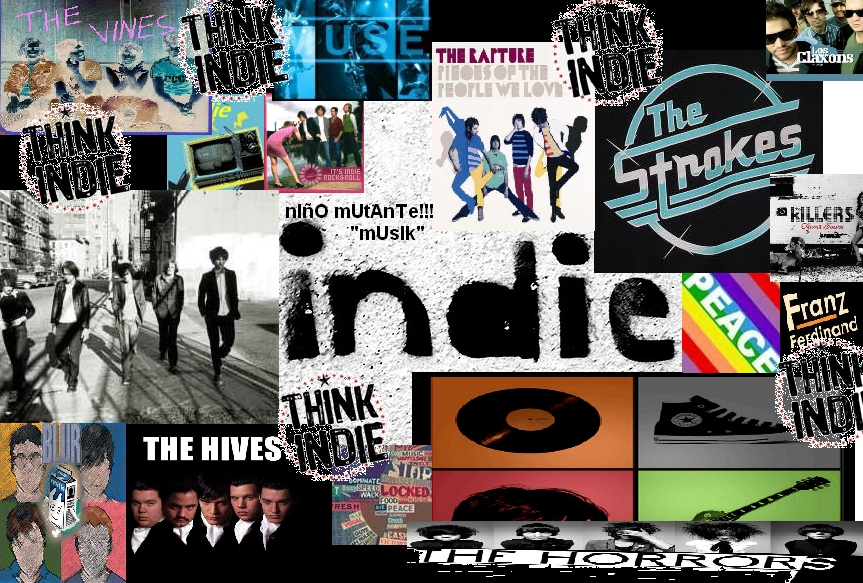 """The indie culture: What """"Indie"""" means?"""