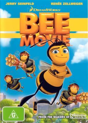 Cranky Movie: Bee Movie