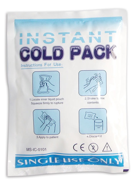 ice packs an endothermic reaction Melting and freezing of ice (endothermic and exothermic) baking soda and water (exothermic) hot packs and cold packs (endothermic, endothermic) define terms and list on board (students write in notebooks) endothermic & exothermic reactions.