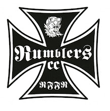 Rumblers Car Club