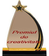 Creativity Award