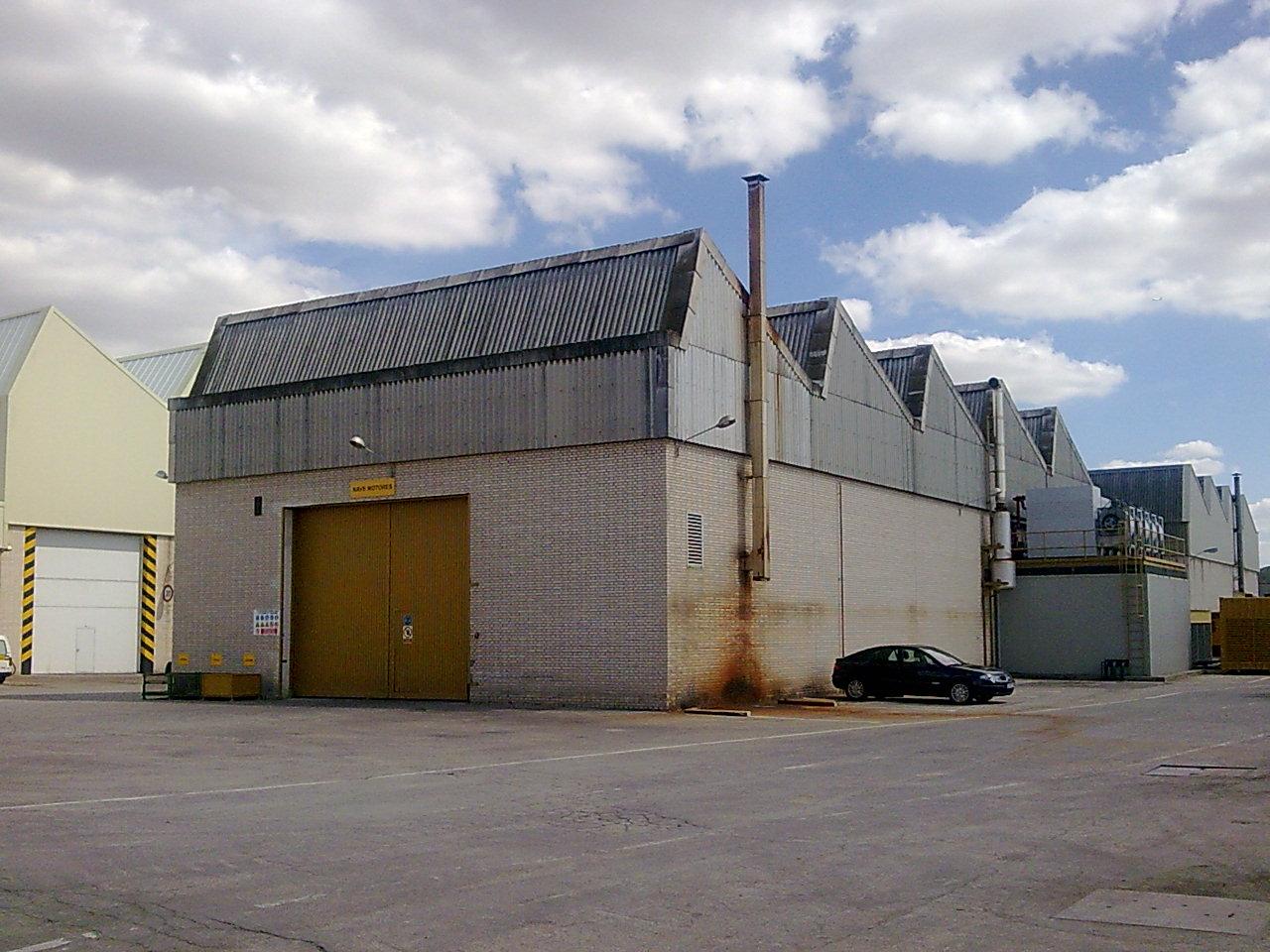 Metal y amianto cambio de cubiertas fachadas y paramentos for Fibrocemento sin amianto