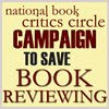 Save Book Reviewing