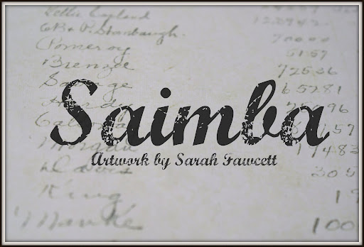 Saimba