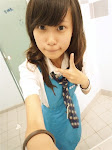 me at school toilet==