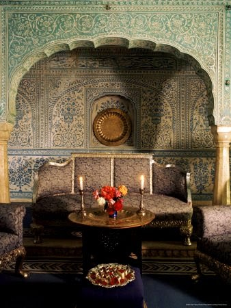 Bijayya home interior design traditional indian decor for Traditional indian interior design
