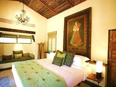 An indian summer on demand india inspired bedrooms - Bedroom interior indian style ...