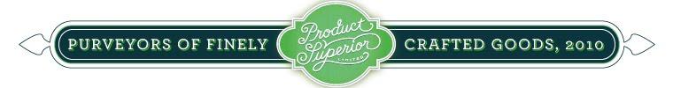 Product Superior