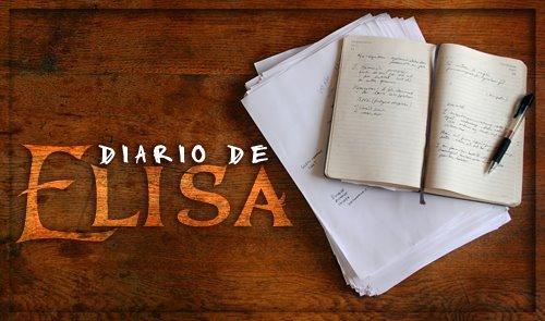 Diário De Elisa