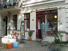 "NEW - Direct sale in Berlin at ""Kontinentalwaren"""