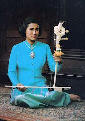 สมเด็จพระเทพรัตนราชสุดา ฯ สยามบรมราชกุมารี