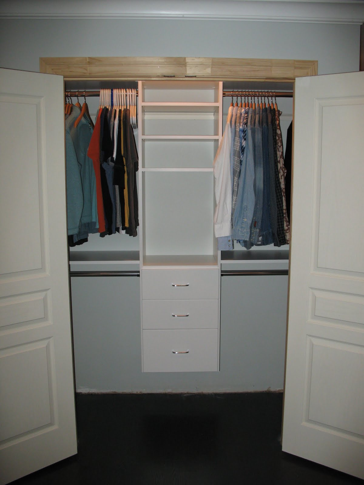 how reviews as from easy just closet easyclosetscom product easyclosets review doors ordered is about exciting midmal a itself closets com bedroom that we system the midwestern malaise