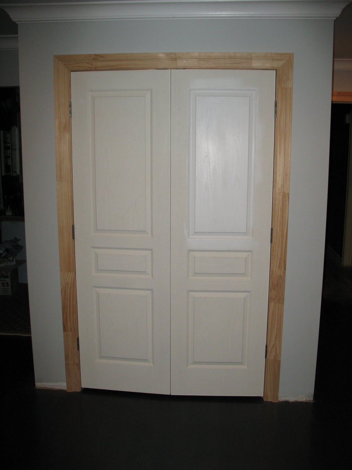 Just As Exciting The Closet Doors Is System Itself That We Ordered From EasyClosets How About A Product Review