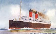 Το πλοίο Λακωνία