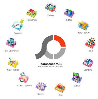 PhotoScape v3.5