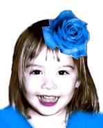 Talulah Blue 2007