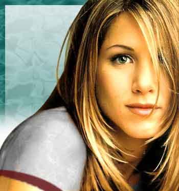 Jennifer Aniston Hair Pictures. Jennifer Aniston#39;s Hair