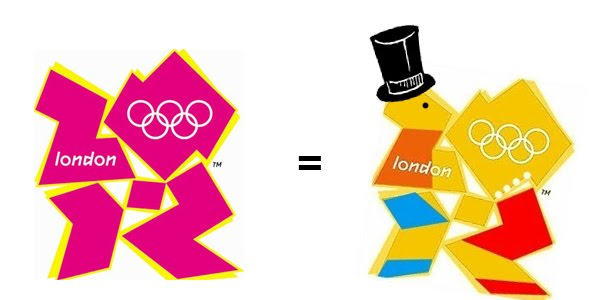 london 2012 logo lisa simpson. london 2012 logo lisa simpson.