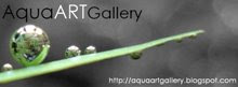 Aqua Art Gallery - di Andrea Ongaro