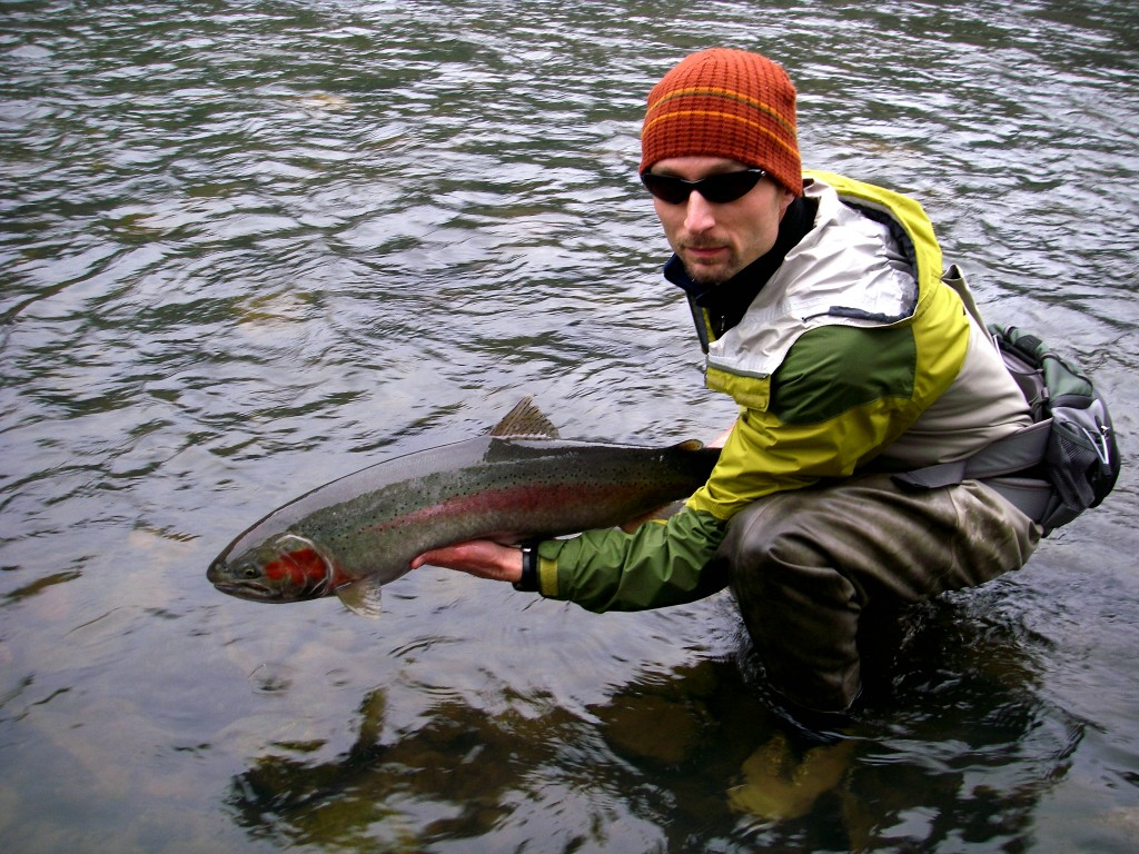 The boise river fishery top 10 reasons to not fish the for Best fishing in idaho