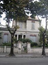 Museo casa natal de Carnacini, pintor nacido en Villa Ballester, Bs.As