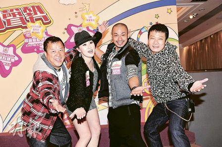the voice tvb. Yesterday TVB held the quot;TVB