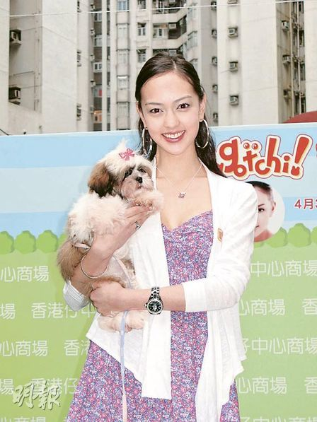 TVB News World - Asian Entertainment News Daily: Jessica C would ...