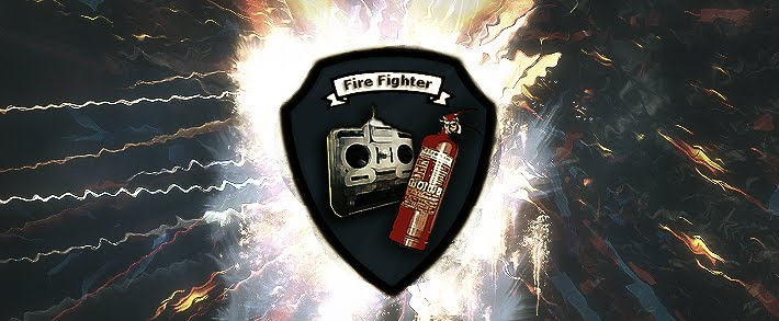RC FIRE FIGTHER