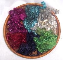 Dyed locks