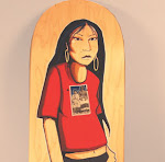 APACHE COMMUNITIES' SOCIAL-ECONOMIC-POLITICAL RESISTANCES ON SKATEBOARD