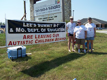 Lee's Summit R7 & The Missouri Department of Education Are Leaving Our Autistic Children Behind