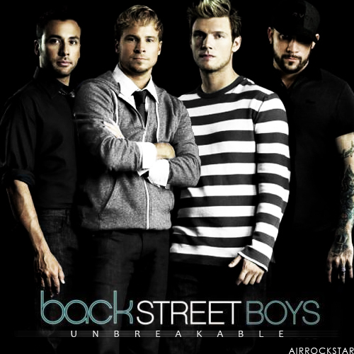 Music : Backstreet boys