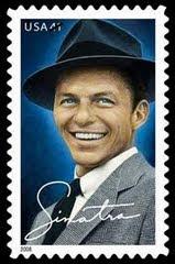 Omagiu Frank Sinatra