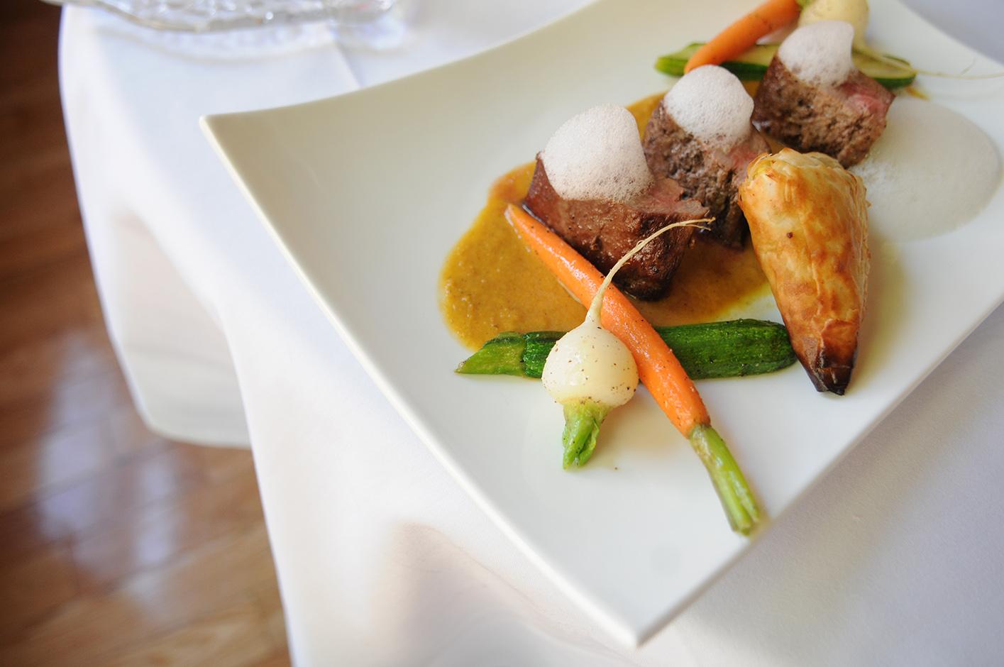 Penn Appétit – Marigold Kitchen