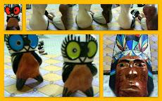 Visita nuestra comunidad en Derqui y vas a encontrar variedad en artesanías!!!