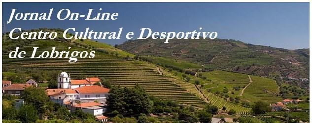 Jornal On-line do Centro Cultural e Desportivo de Lobrigos